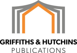 Griffiths & Hutchins Publications logo